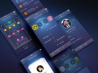 Football App [On Sale]