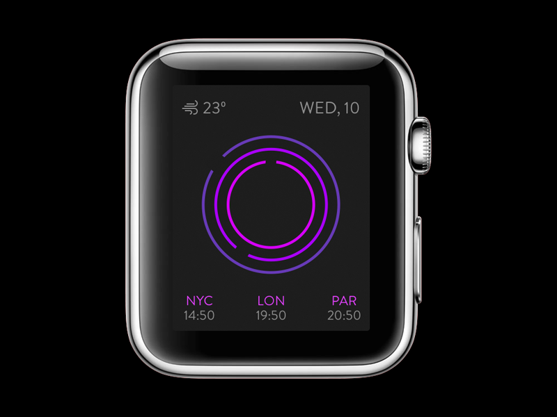 Watch Free Time watch apple free time