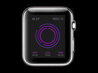 Watch Free Time