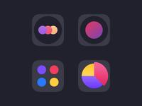 Walle Finance App [Icon]