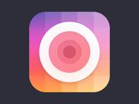Secret iOS Icon [2]