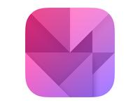 Icon Analytics [Based on logo]