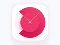 Icon for Pomodoro Tracker