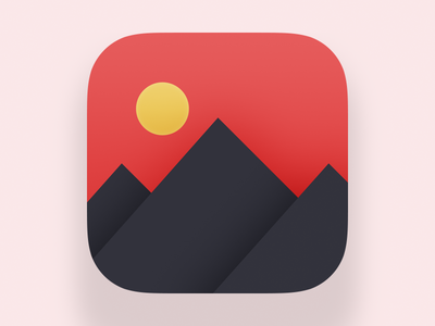 Japanese Icon for Photo Editor