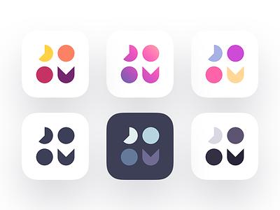 iOS Icons ipad iphone ios icon app