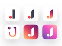 eCommerce App Icons