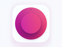 Icon for color picker app
