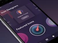 Moodboard App