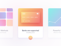 Cards App Walkthrough [New Screens]