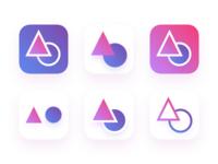 Icon for Selfie App