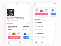Shopping Profile [Light Version]