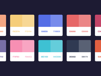 Palette for Flat UI Colors 2