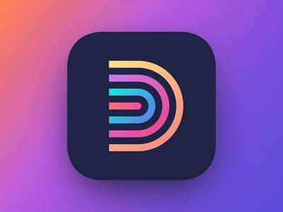 Icon for Dubface app