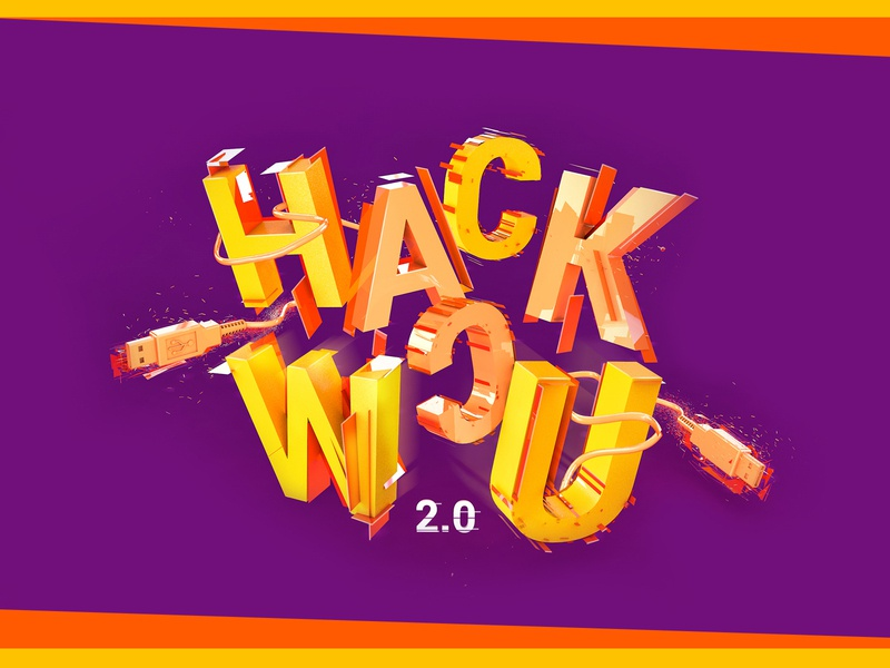 Hackathon 3D Letters