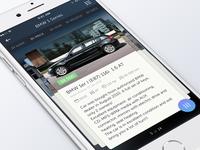 Car Listings App