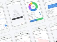 Am.ru App Redesign