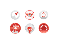 Icons for presentation