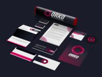 Orko Branding