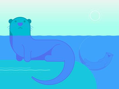 HK Otter