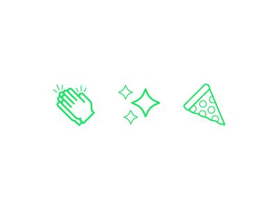 Friendly Emojis