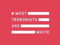 Most Terrorists