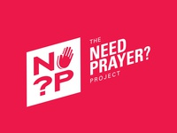 The Need Prayer Project Logo
