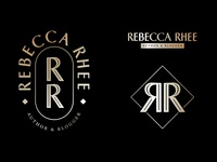 Rebecca Rhee Logo Concept
