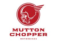 Mutton Chopper Motorbikes