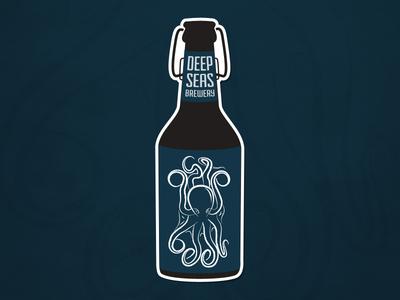 Octo Beer