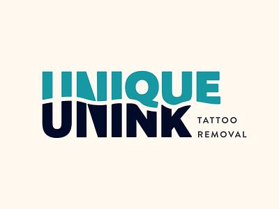 Unique Unink Logo