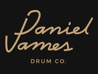 Daniel James Drum Co