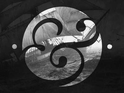 Ship ampersand nautical ship