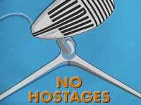 No Hostages Podcast