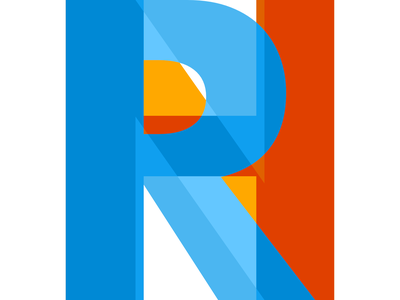 NHR letters overlay