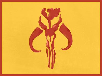 Mythosaur mandalorian mythosaur icon star wars