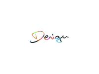 Design Schrift