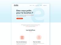 Evollis rebranding — 2018