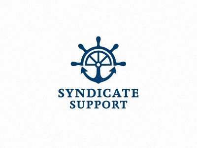 Dribbble syndicatesupport
