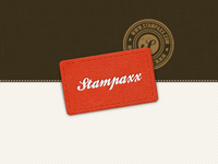 Stampaxx - The official release