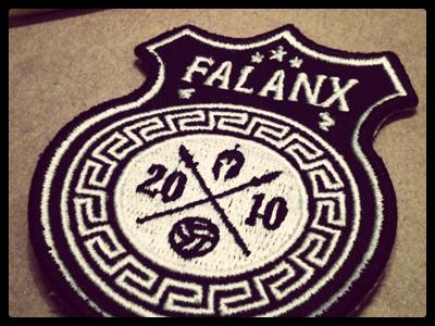 Falanxxx