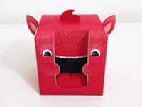 iPhone Paper Dock Prototype