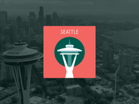 Seattle 'like floating through a dream'