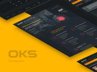 E-commerce - onlinekeystore