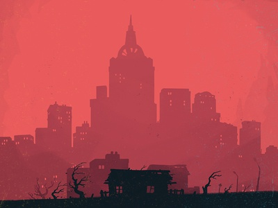 Dead city dead city darkness dead iphone ipad app apocalypse zombie