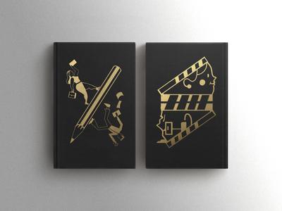 Notepad design 1/3