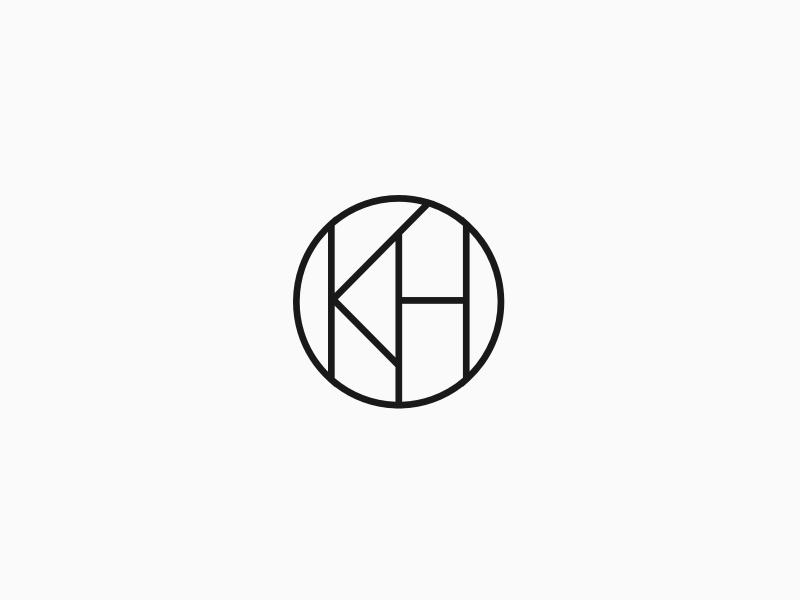 Personal Branding Sketch 2 monogram branding personal