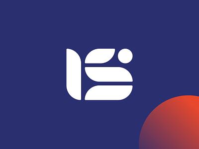 Lagarsoft apps software development developers identity studio uruguay montevideo grmn design typography logotype logo brand