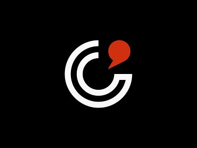 Global Commerce Media typography monogram corporate identity company vector identity logotipo design grmn logo design branding brand isotype logotype logo