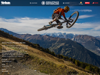 Singletrack Switzerland Photo Layout