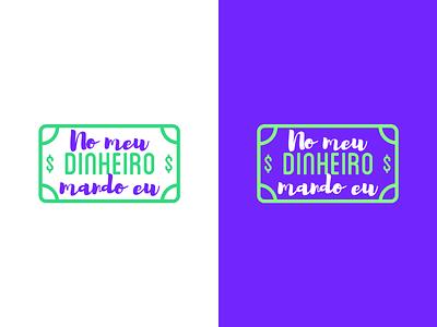 Logo for a good consumer practices money logo fintech finance